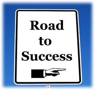 Road to Success  (1/6)