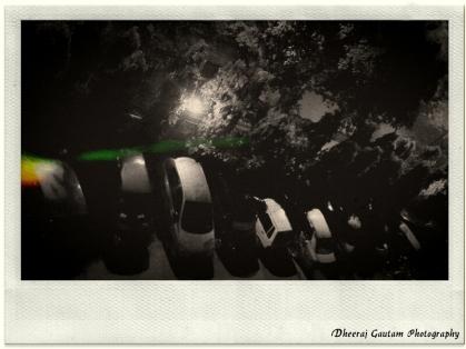Dark Machines