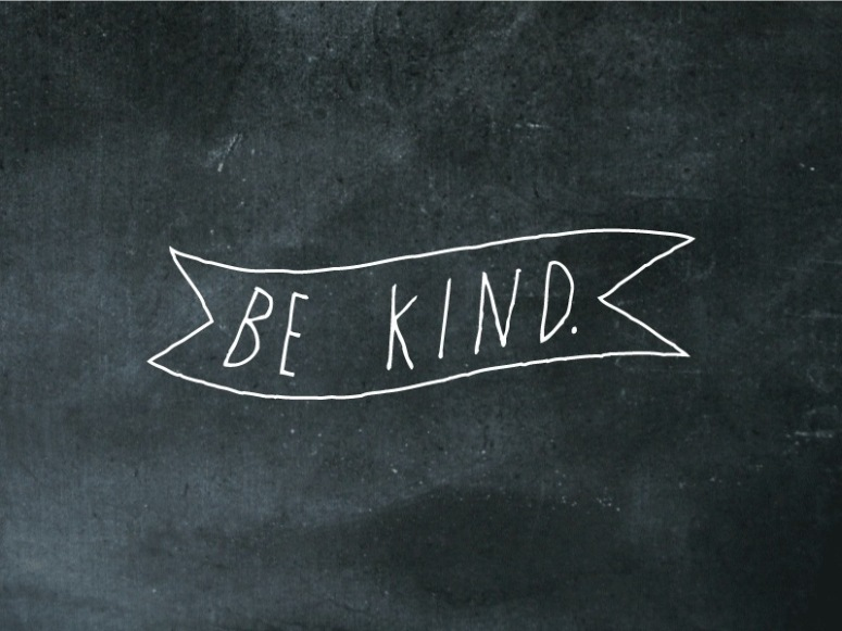 be-kind-ribbon