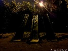 Abandoned Three