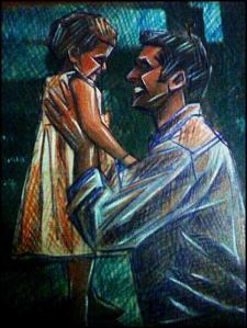 father-and-daughter-paulo-zerbato