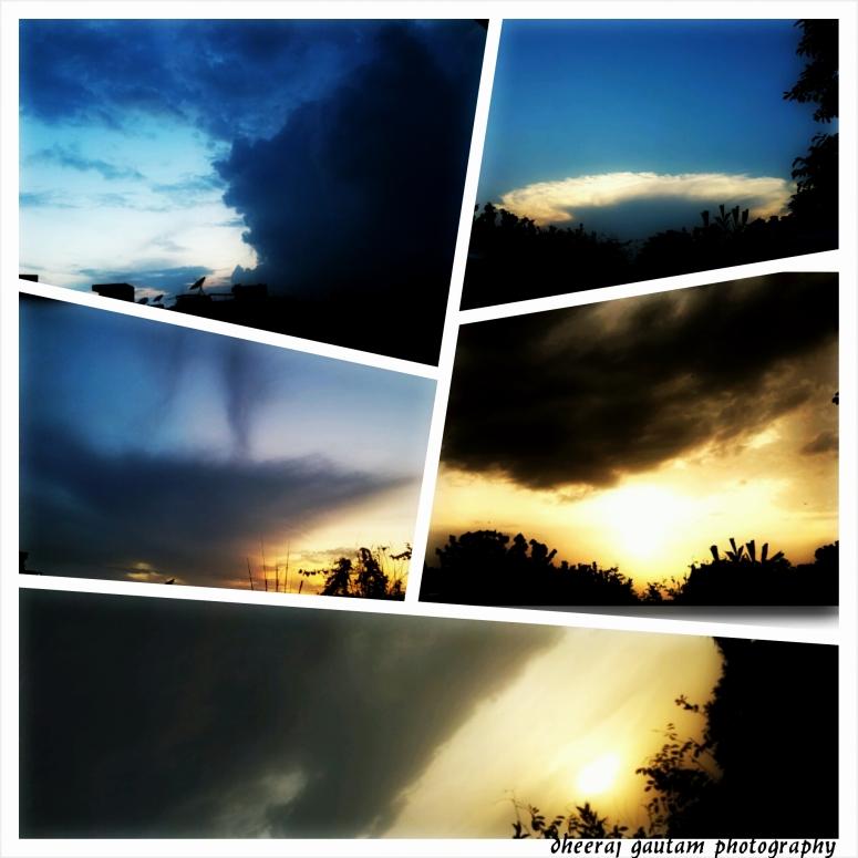 Sky Grid