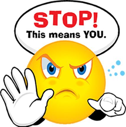 Stop Cartoon