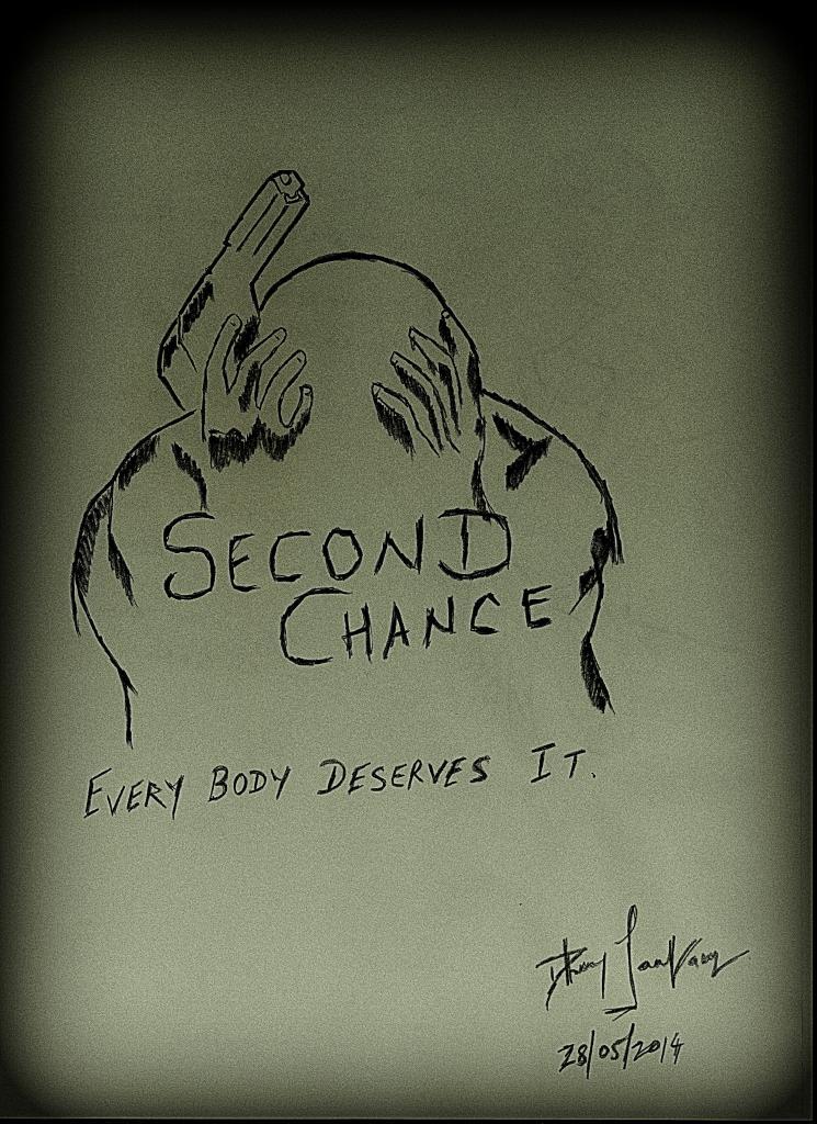 second chancee