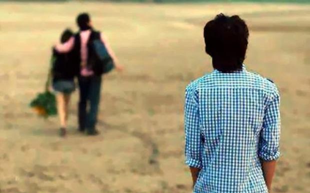 Emotional Sad Love shayari for X girlfriend in hindi